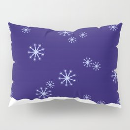 A Winter's tale Pillow Sham