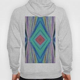 Abstract Colour Design 600 Hoody