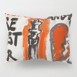 Romeo and Juliet Pillow Sham