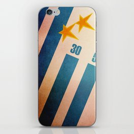 Uruguay World Cup iPhone Skin