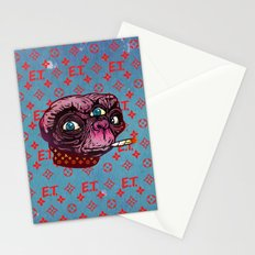 ET Mofo Stationery Cards