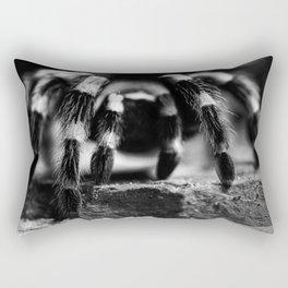Lurking in the Depths Rectangular Pillow
