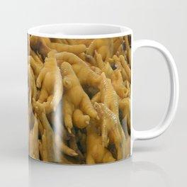 All you can Eat II – Market Shenzhen Coffee Mug