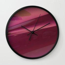 Chery TX Door Detail Wall Clock
