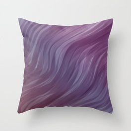 Abstract painting color texture 3 Throw Pillow
