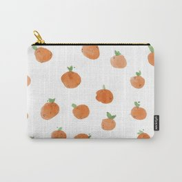 Citrus Daze Carry-All Pouch