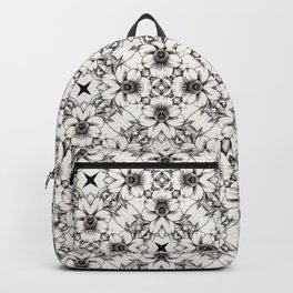 Dreamy Flowers Backpack