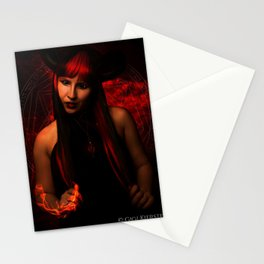 Sinful Stationery Cards