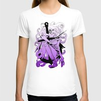 siren T-shirts featuring Siren by Rob S