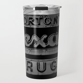 Pharmacy Travel Mug