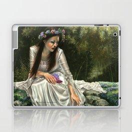 Ophelia's Lament Laptop & iPad Skin