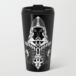 Frey's Hammer Travel Mug