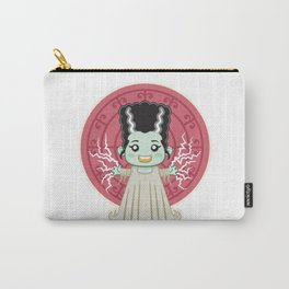 Frankenstein Bride Kid Carry-All Pouch