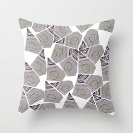 Rhapael Throw Pillow