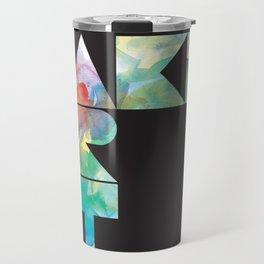 Make Art Travel Mug