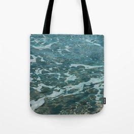 The Sea Tote Bag