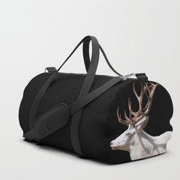 White stag Duffle Bag