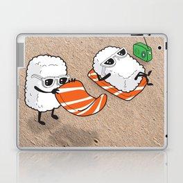 Sushi-sun Laptop & iPad Skin