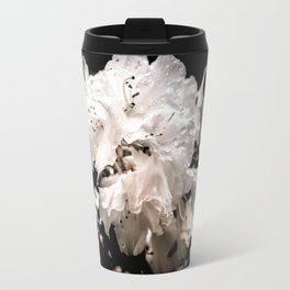 Some kind of universe: the beauty of flowers and nature Travel Mug