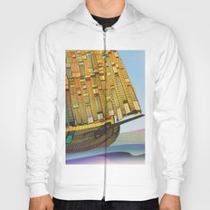 Sailing to the Summer Hoody