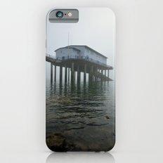 Roa Island Lifeboat Station iPhone 6 Slim Case
