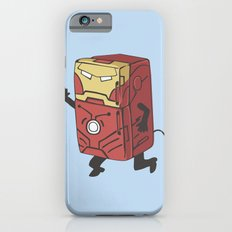 Refrig'r-Iron-Man iPhone 6s Slim Case