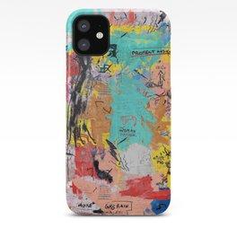 SAMO iPhone Case