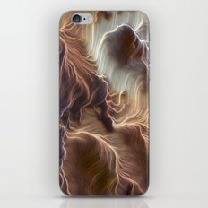 The Sleepwalker iPhone & iPod Skin