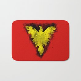 Phoenix - X-Men Bath Mat
