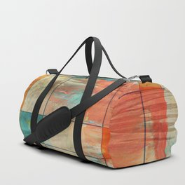 MidMod Art 5.0 Graffiti Duffle Bag