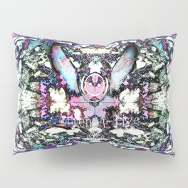 Alien-A-Tize Me Edition 2 Pillow Sham