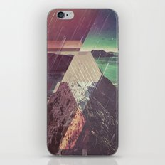 beyond the shores of reality... iPhone & iPod Skin