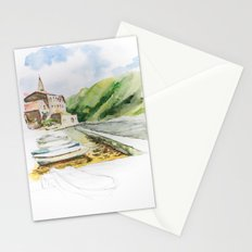 Kotor Stationery Cards