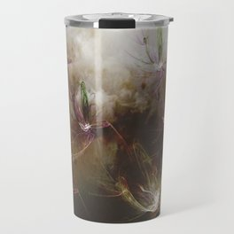 Dragon Flys Travel Mug