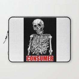 CONSUMER 2 Laptop Sleeve