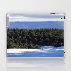VT Trail Laptop & iPad Skin