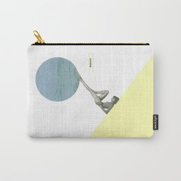BALANZA Carry-All Pouch