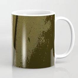 GOLD BOLD 7 ART Coffee Mug