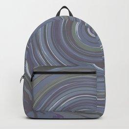 VERTIGO GREY Backpack