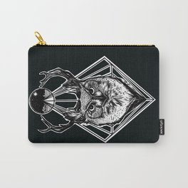Guadian of the Night Carry-All Pouch