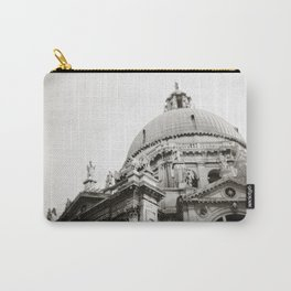 { basilica } Carry-All Pouch