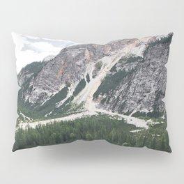 Mountain Adventures Pillow Sham