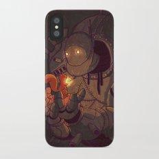 This Little Light of Mine iPhone X Slim Case