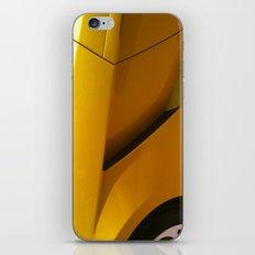 Lamborghini iPhone Skin