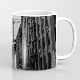 New York Love Coffee Mug