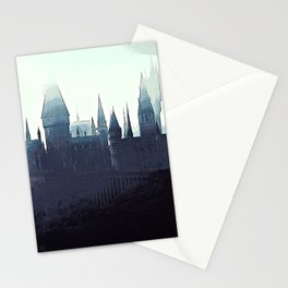 Harry Potter - Hogwarts Stationery Cards