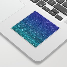 SEA SPARKLE Sticker