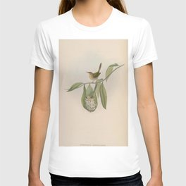 Tailor bird2 T-shirt