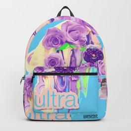 Ultra Extra Violet Backpack