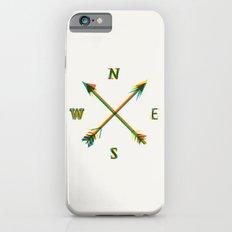 Compass Slim Case iPhone 6